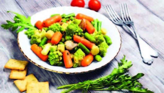 Nutritivas y ricas recetas antidiabetes