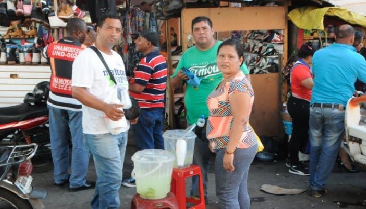 Cancelan por amenazas exposición de la ONU sobre venezolanos en República Dominicana