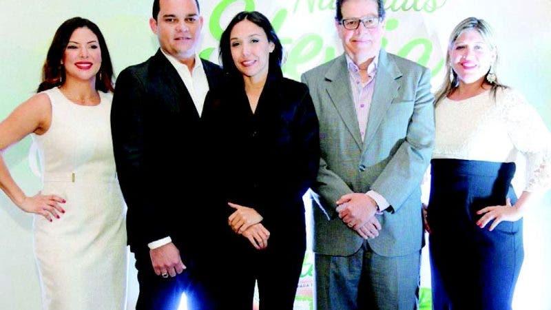 Viviana Morales, Jorge Rodríguez, Gloria Cordova Gassó, Tomás Durán e Ivonne Vargas