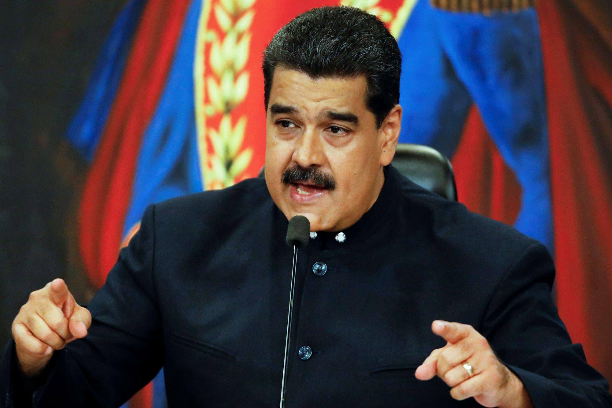 Maduro sube el salario mínimo integral un 95 % que se mantiene en 37 dólares