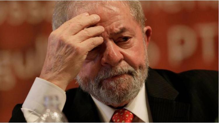Juez niega recurso presentado por Lula para evitar la prisión