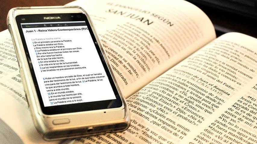 Se fomentará la lectura de la Biblia el próximo año escolar