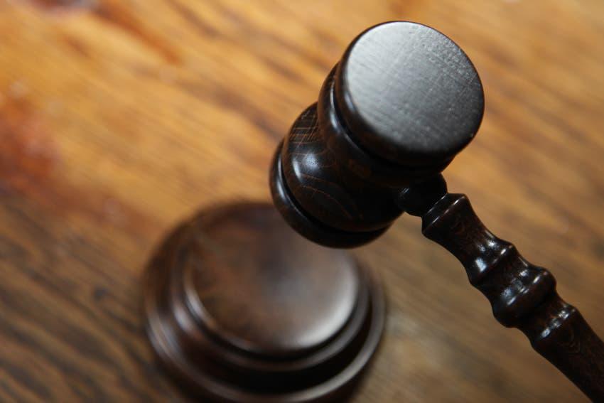 20 años de prisión contra hombre que mató padre e hijo tras discusión en Samaná