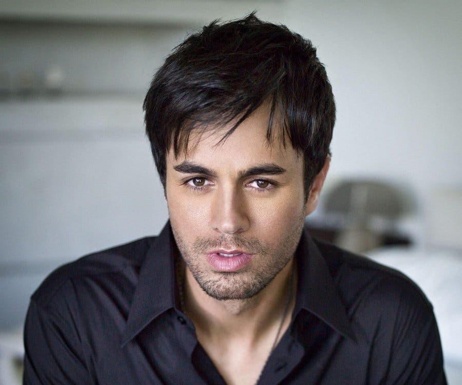 Enrique Iglesias grabó video musical junto a Farruko en Samaná