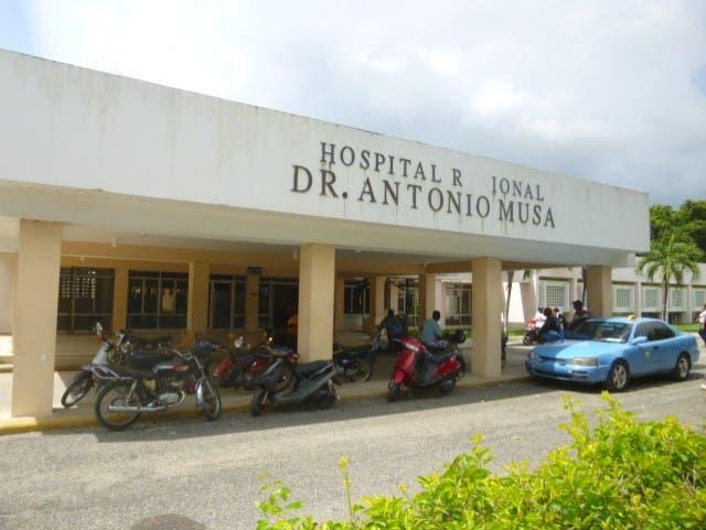 Cortocircuito provoca fuego en la sala de cuidados intensivos del hospital Antonio Musa