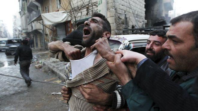 Las respuestas a 7 preguntas que le ayudarán entender el origen de la guerra en Siria