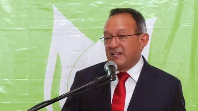 Diputado advierte sobre conflicto de intereses con designación de Ángel Estévez