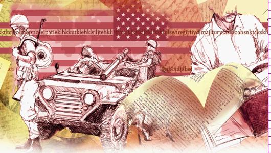 Los intelectuales [dominicanos] y la intervención militar norteamericana, 1916-1924 (Reseña del libro de Alejandro Paulino Ramos)