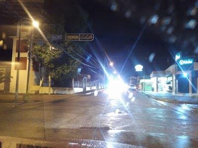 Denuncia semáforos llevan más de tres semanas sin funcionar