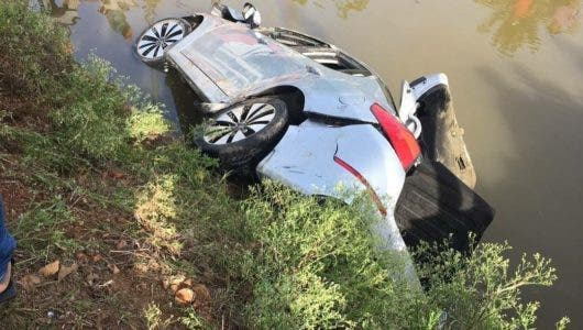 Se registran 6 muertos en accidente de tránsito en Samaná