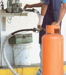 Califican abusivo aumento precio del gas
