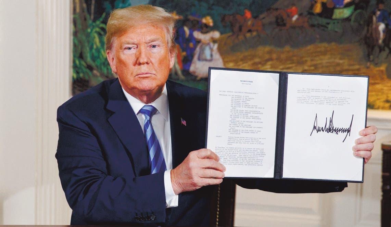 Trump limita capacidad de Venezuela para vender deuda y activos en EE.UU.