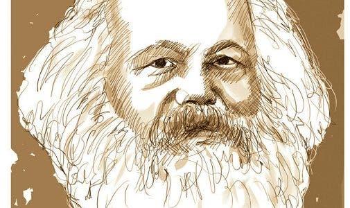 A Karl Heinrich Marx, en sus doscientos años