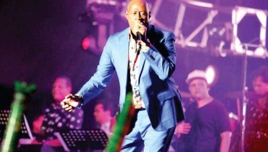 """Las fiestas  y conciertos están """"de madre"""" este fin de semana en Santo Domingo"""