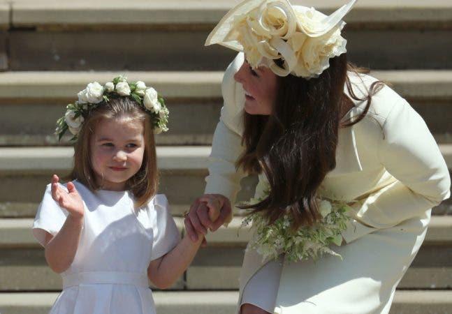 17. Princesa Charlotte