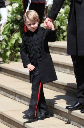 18. Príncipe George