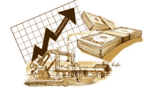 Un mundo con petróleo, dólar  y costo de préstamos caros