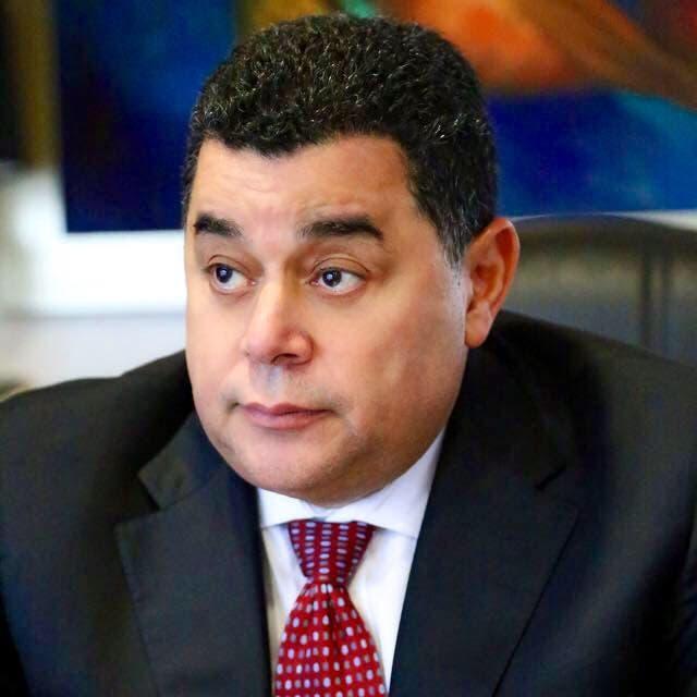Alejandro Asmar augura panorama sombrío en el sistema de partidos en RD