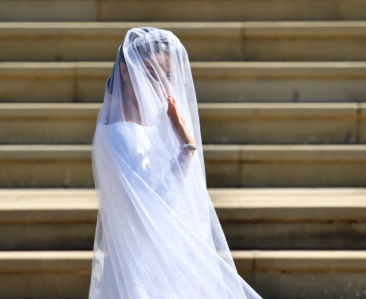 Vestido de novia de Meghan Markle fue diseñado por Clare Waight Keller