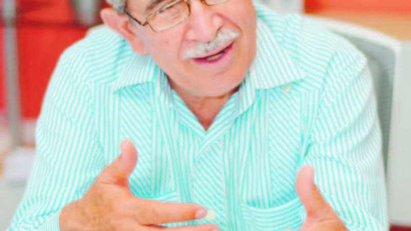 Bolívar Troncoso, un reputado profesional reconocido por su apoyo y entusiasmo en proyectos de turismo sostenible preside la Fundación Sabores Dominicanos