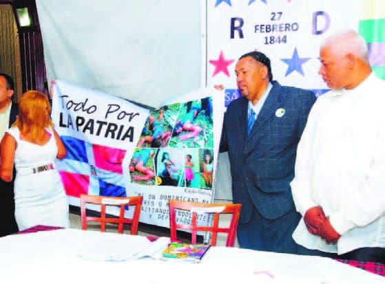 Haitiano mutiló brazos adolescente la amenaza de muerte