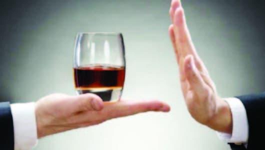 """En el """"Día Mundial sin Alcohol"""" llaman a disminuir consumo ya que constituye un factor de riesgo para diversas enfermedades"""