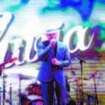 El concierto de Wason Brazoban fue producido por Cheíto Martínez