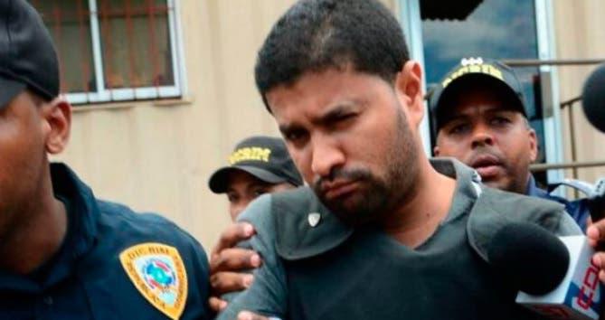 Condenan a 30 años de prisión a sacerdote acusado de matar exmonaguillo Fernelis Carrión