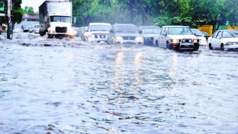 En el 2017 el país fue afectado por inundaciones debido a varios fenómenos, como ciclones Irma y María.