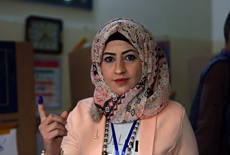 Irak realiza sus primeras elecciones desde que declaró la victoria sobre el grupo Estado Islámico