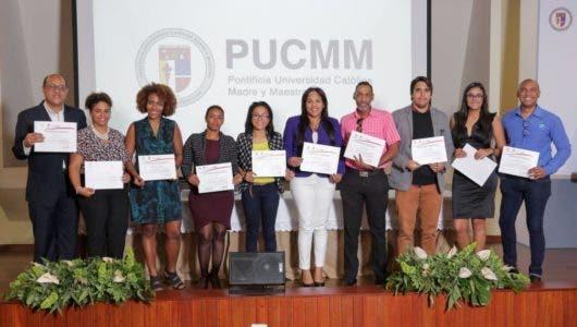 Seminario Taller Periodismo Final-Santo Domingo