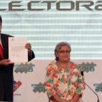 Maduro fue  reelegido en las votaciones del pasado domingo/AFP