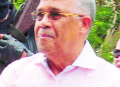 Manuel Rivas, exdirector de la Omsa