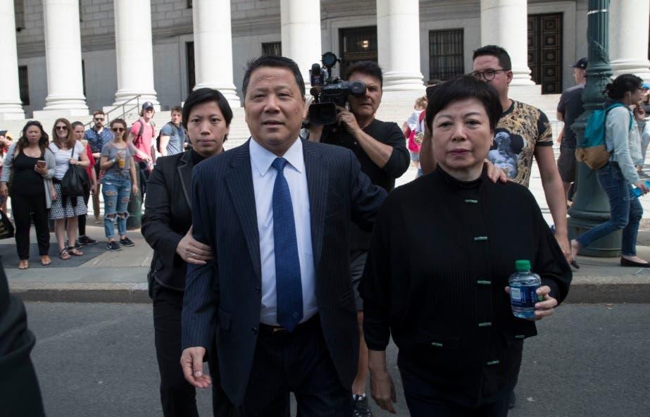 Cuatro años de prisión a chino sobornó a ex embajador de RD ante ONU