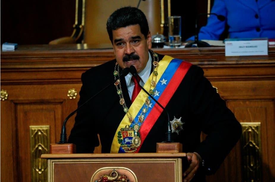 Venezuela acusa a 11 países latinoamericanos de estar detrás de planes desestabilizadores  comandados por EE. UU.