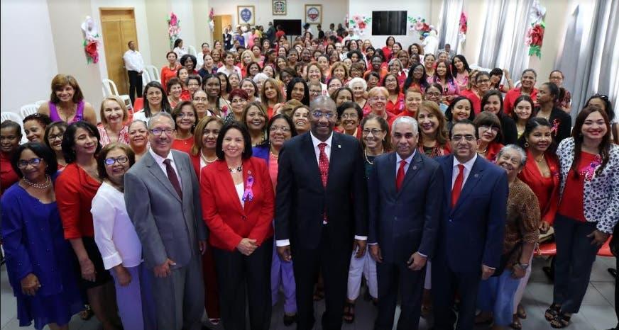 Profesoras UASD apoyan candidatura a rectoría de Editrudis Beltrán