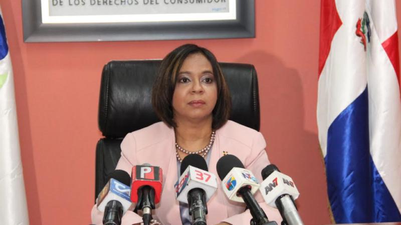 Doctora Anina Del Castillo