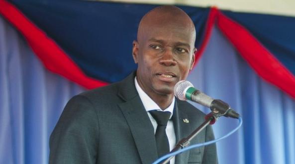 Presidente de Haití llega a Taiwán en medio de crisis diplomática