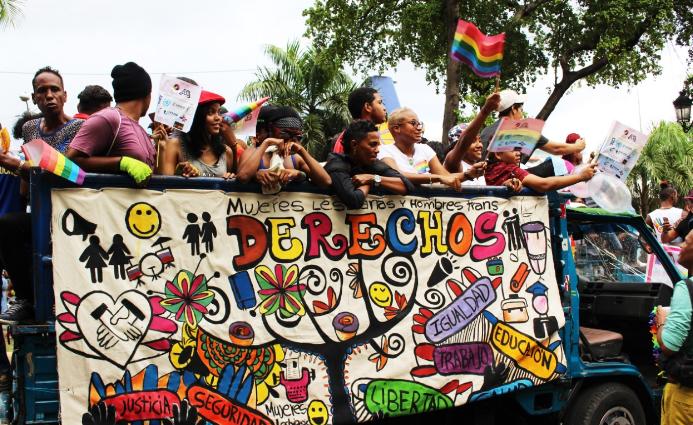 ¡Declárate Aliada y Aliado LGBTI!