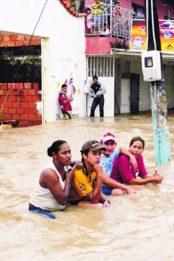 FAO crea pacto para resiliencia  al cambio climático en AL