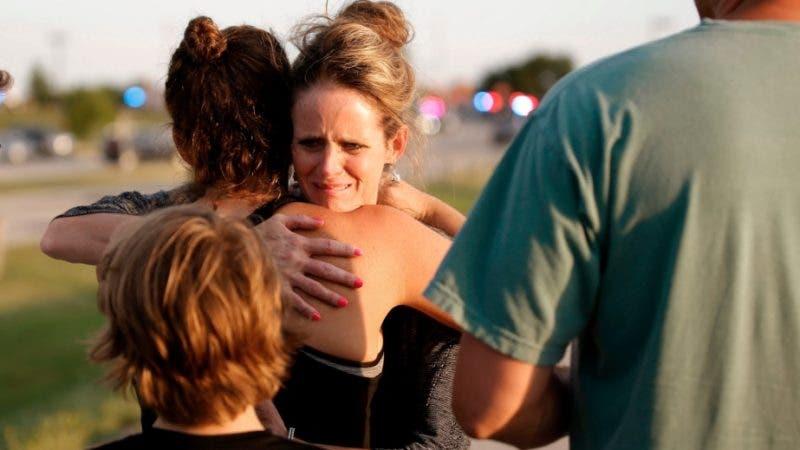 Un estudiante había sido detenido como presunto autor del tiroteo/AP