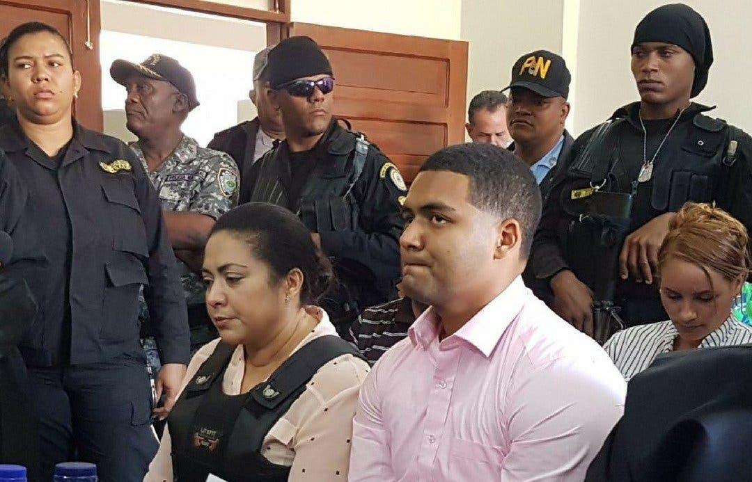Marlon Martínez: «Yo quiero que se haga justicia, pero como dice la ley, no como todo el mundo quiere»
