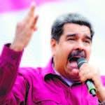 presidente Nicolás Maduro limita la publicación de datos.