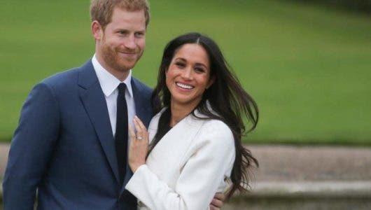 Ahora los príncipes las prefieren plebeyas