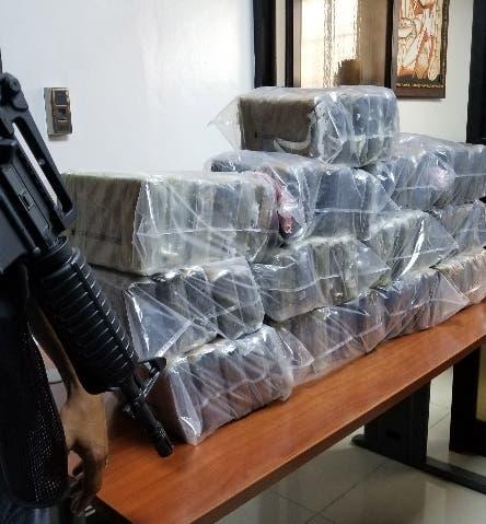 Autoridades colombianas capturan pilotos pedidos por justicia de República Dominicana