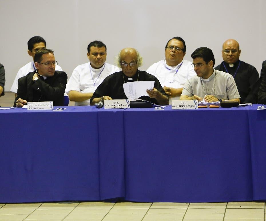 Iglesia suspende mesas de diálogo en Nicaragua