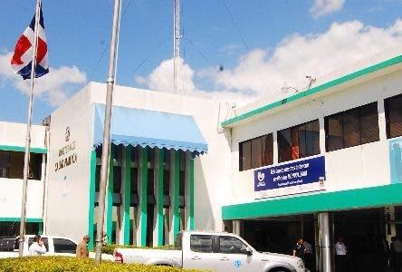 Fachada del Ministerio de Salud Publica. El país/ Hoy Aracelis Mena 12/03/2013