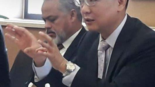 Funcionario chino pide a RD elimine visado