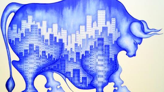 Urban Issues: tres artistas enfrentando la ciudad