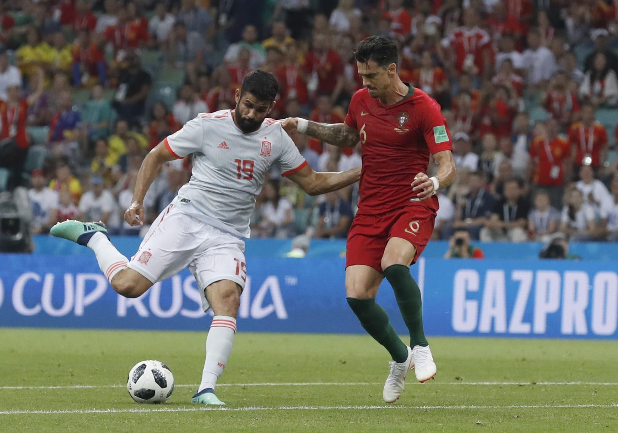 Thiago ve el empate con sabor a derrota pero destaca el espíritu